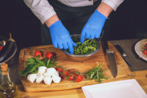 Food Safety Knowledge - Basic Level Requirements - Revised