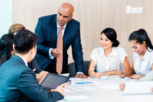 Supervision Skills - Managing Groups and Employee Interaction