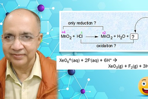 Advanced Language and Logic of Chemistry for Class XI