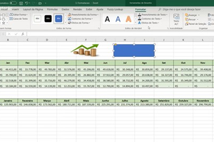 Excel para Gerenciamento Gestão de obras - exemplos práticos