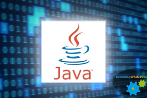 Java: a COMPLETE tutorial from ZERO to JDBC