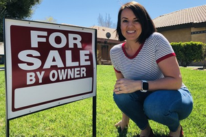 Home For Sale By Owner - Sell your home without a realtor!