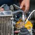 Diesel Engine Cycles, Maintenance, & Control