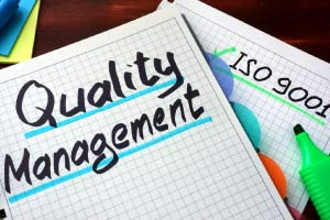 Introduction to Quality Management - Revised 2018