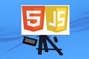 Canvas image Creator HTML5 JavaScript project from Scratch