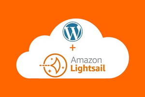 Guide to Install or Migrate WordPress to AWS Lightsail 2019