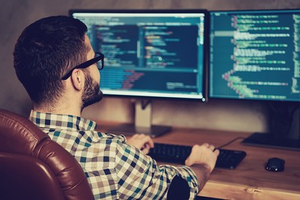 Python Django Web Development of NLP App