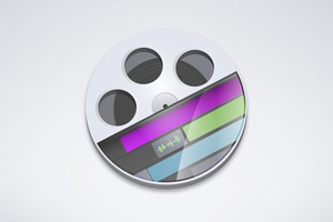ScreenFlow 8/9录屏微课与短视频制作入门到实战,开发在线课程、制作与剪辑短视频、制作知识付费内容必备工具