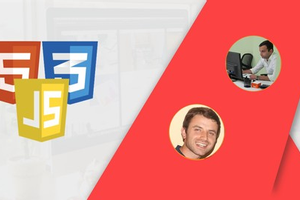 HTML, CSS, JavaScript - Build 6 Creative Projects