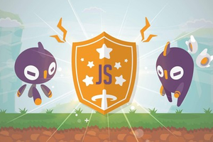 JavaScript 入門篇 - 學徒的試煉