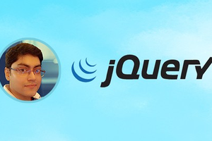 JQuery for Beginner to Advanced: 12 Projects included