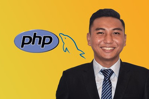 Create TASK MANAGER app with PHP and MySQL