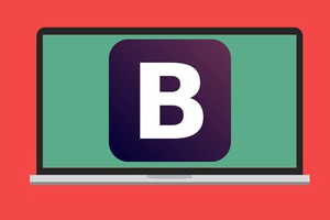 Learn Bootstrap: Design a Custom Landing Page in Bootstrap 4