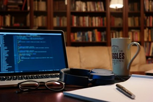 Laravel Learning Management System - course sales platform