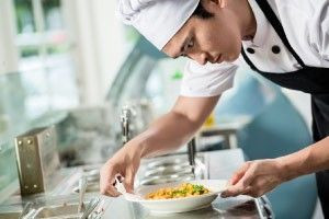 Human Resources in the Food Service and Hospitality Sector