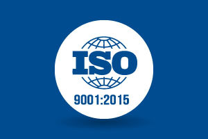 ISO 9001:2015 - Quality Management System (QMS)