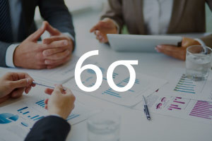 Diploma in Six Sigma - Revised 2017