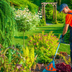 Diploma in Garden Design and Maintenance