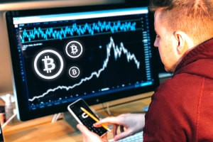 Cryptocurrency: Regulations, Trading and the Future