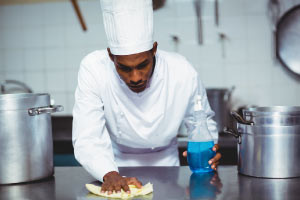 Food Safety Training - Safe Practices and Procedures - Revised