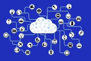 Máster en IoT - Conéctate al Futuro