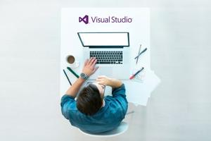 Build Windows Forms App with Visual Studio - Land a job! - 1
