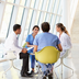 Managing Health and Safety in Healthcare - Legislation and Risk Assessment