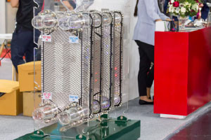 Heat Exchanger Types & Applications